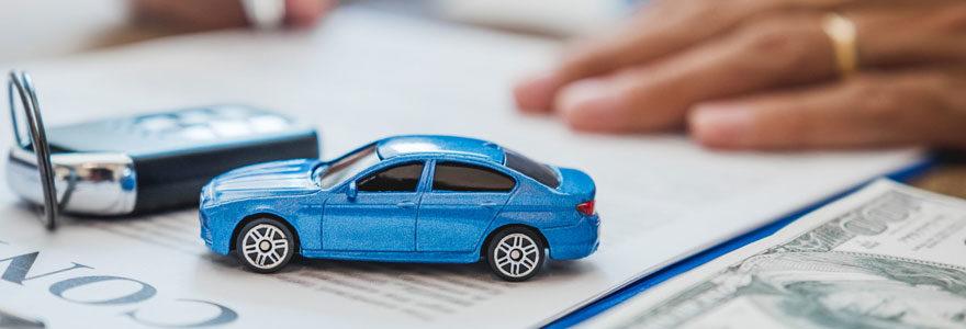 Assurance auto résilié non paiement