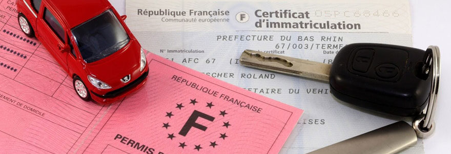 Assurance  suspension de permis